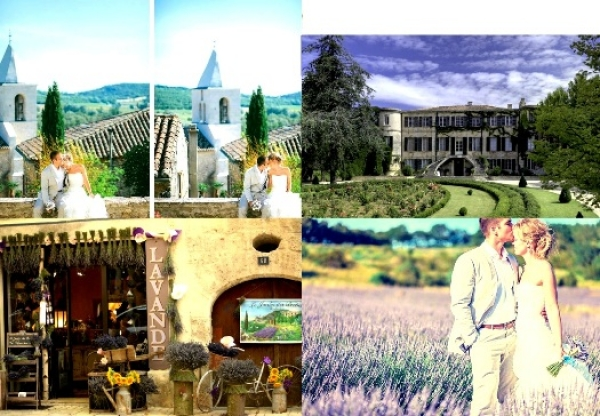 Lavanta Kokulu Provence Masalı