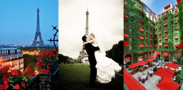 Kış Düğünlerinin En Güzeli…