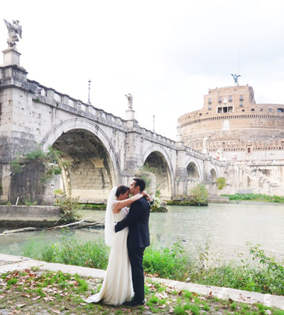 ROME / Seza & Çağrı