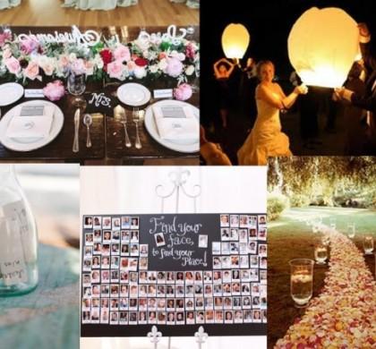 Düğünlerde Mekanın Önemi…