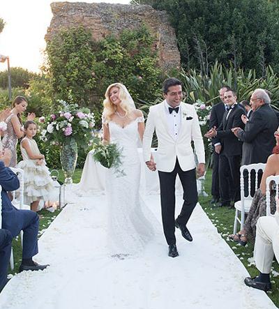 ROME / Elif & Sinan
