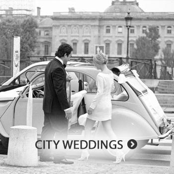 city-weddings